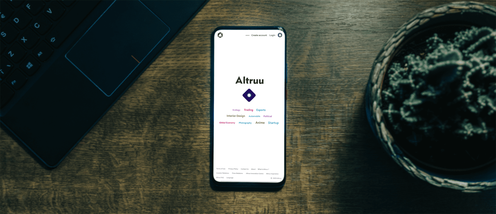 altruu_home_discovery_livemobile